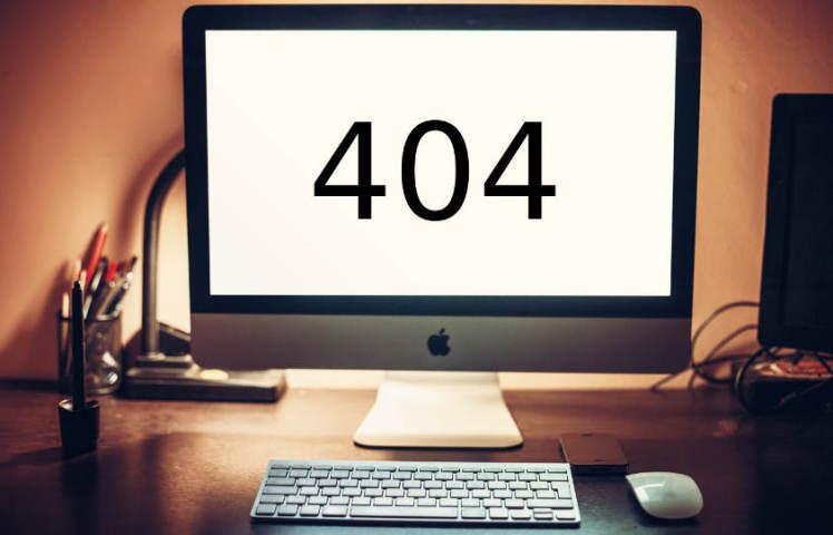 404-OnPage-error